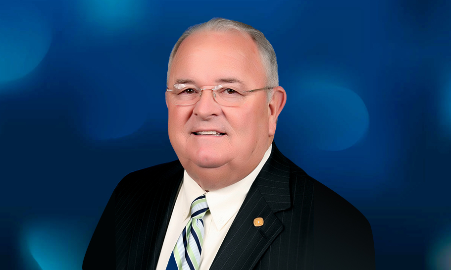 Mayor David C. Butler, II