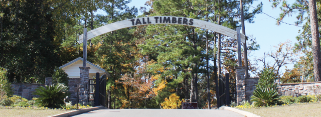 Tall Timbers | Woodworth, LA
