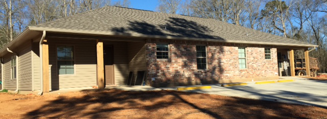 Tall Oaks Duplexes for rent in woodworth