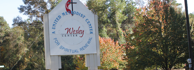 Wesley Center | Woodworth, LA