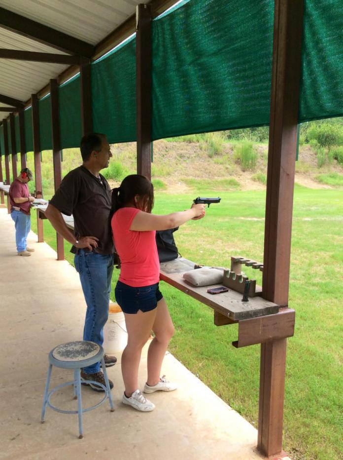 Shooting Range