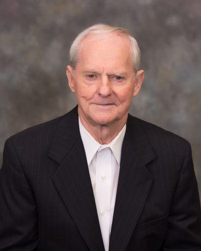 Woodworth council member Jimmie S. Cranford